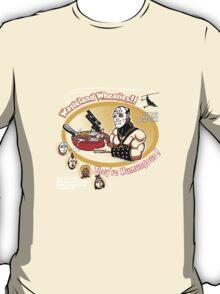 Wasteland Wheaties T-Shirt