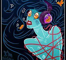 Rip Tide Blues by Bobfleadip