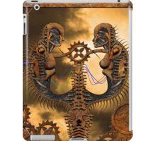 the Lovers 001 iPad Case/Skin