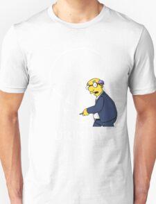 It's Dignity Black T-Shirt