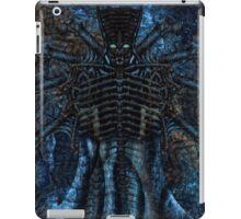 the Sheol of Abaddon iPad Case/Skin