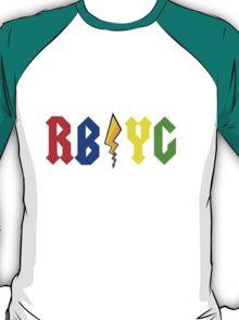 RB/YG T-Shirt