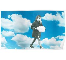 Cloud munching  Poster