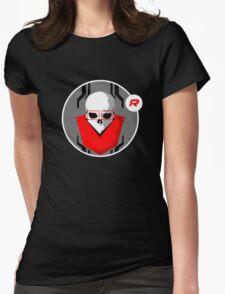 REM Orbit Womens Fitted T-Shirt