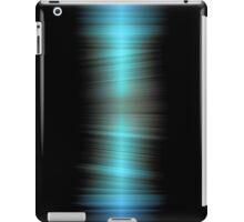 ELECTRICAL BLUE ENERGY ! iPad Case/Skin