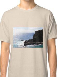 Rock in the sun Classic T-Shirt