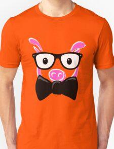 GEEK Pig Unisex T-Shirt