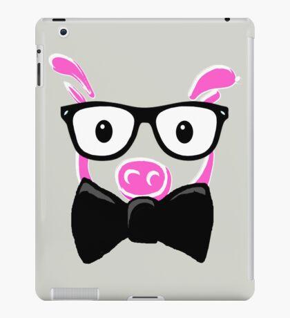 GEEK Pig iPad Case/Skin