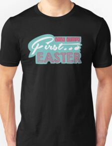Baby Bumps First Easter T-Shirt