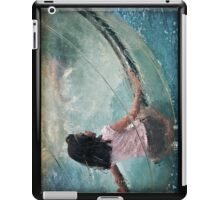 Bubble Girl iPad Case/Skin
