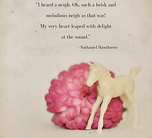My Very Heart Leaped by Sarah Thompson-Akers