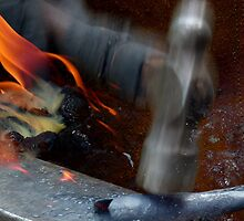 Forging by M. Kuypers