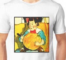 Carving Clyde Unisex T-Shirt