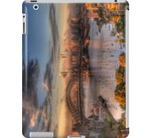 Anticipation - Moods Of A City - The HDR Experience (IPAD Case) iPad Case/Skin