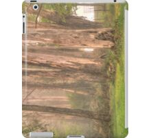 Mount Wilson # 3 - IPAD COVER  The HDR Experience iPad Case/Skin