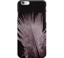 Feather Glow iPhone / iPod Case iPhone Case/Skin