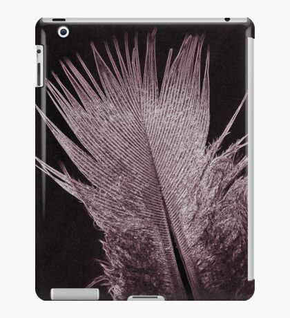 Feather Glow iPad Case iPad Case/Skin