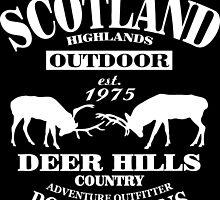 Scotland by Port-Stevens