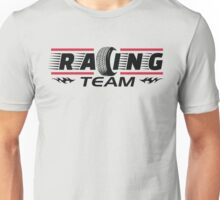 Racing Team Unisex T-Shirt