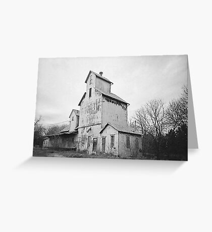 Cato Mill Greeting Card