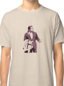 Vincent Vega 0hmm big Classic T-Shirt
