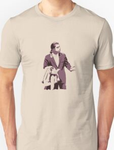 Vincent Vega 0hmm big T-Shirt