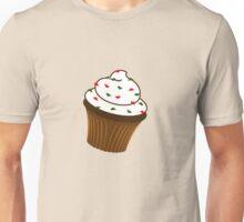 Christmas - cupcake Unisex T-Shirt