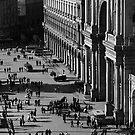 Milan by Ulf Buschmann