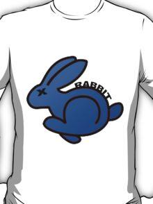 VOLKSWAGEN RABBIT T-Shirt