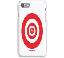 Nuke me first iPhone Case/Skin