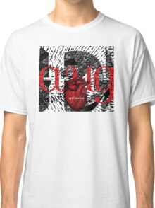 august = sublimation Classic T-Shirt