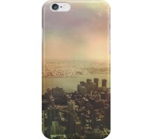 NYC 2 iPhone Case/Skin