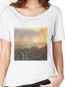 NYC 2 Women's Relaxed Fit T-Shirt