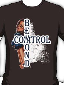 NY Beyond Control  T-Shirt