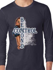 NY Beyond Control  Long Sleeve T-Shirt
