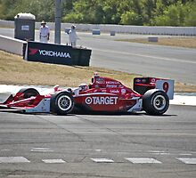 Indy - Scott Dixon #9 by DaveKoontz