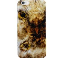 Designs Inspired By Nature: Boreal Owl iPhone Case/Skin