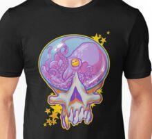 Skull Gumball Octopus Unisex T-Shirt
