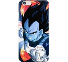 Dragon Ball Z - Vegeta iPhone Case/Skin