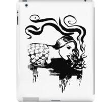 Cigarette iPad Case/Skin