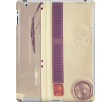 VW Bus Combi Volkswagen  iPad Case/Skin