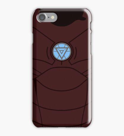 Iron Suit iPhone Case/Skin