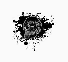 Black Skull Glow Unisex T-Shirt