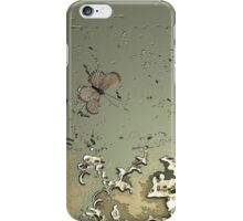 Ancient wings iPhone Case/Skin