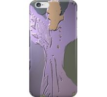 Angel Of Pease iphone case iPhone Case/Skin