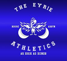 HOUSE ARRYN ATHLETICS by amanoxford