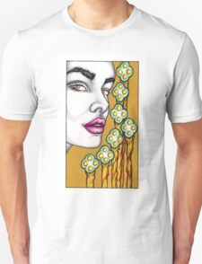 The 7 of Wands Unisex T-Shirt