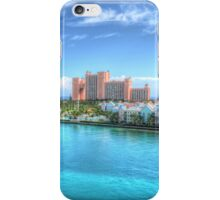 Paradise Island, The Bahamas | iPhone/iPod Case iPhone Case/Skin