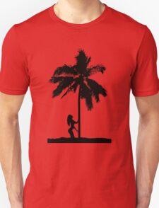 palm woman T-Shirt