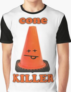 Cone killer  Graphic T-Shirt